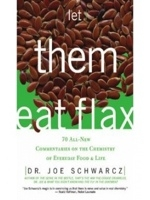 Let Them Eat Flax book