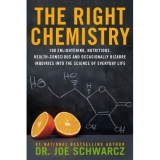 The Right Chemistry book by Dr. Joe