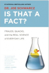 Is That a Fact? book by Dr. Joe