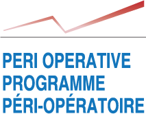 Peri Operative Program (POP)