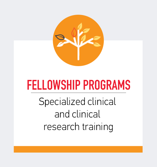 Specialized clinical and clinical research training