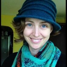 Stephanie Leary