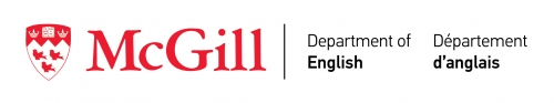 McGill English department logo