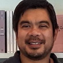 Erik Martinez Kuhonta