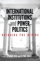 T V  Paul | Political Science - McGill University