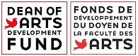 Dean of Arts Development Fund, McGill University