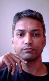 Photo of Aniruddha (Bobby) Das