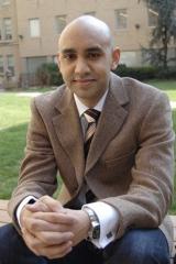 Photo of Arijit Nandi