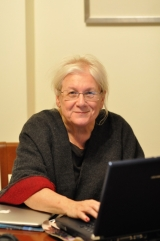 Photo of Evelyne Lapierre-Adamcyk