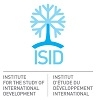 McGill Institute for the Study of International Development ISID