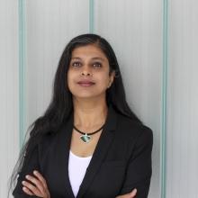 Srividya Iyer