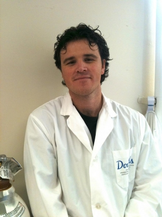 Dr. Carl Ernst
