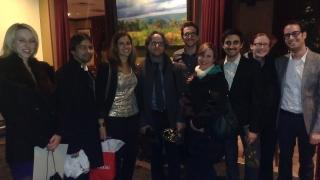 Resident Awards Night