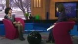 Dr. Mimi Israël featured on CTV for Bell Let's Talk