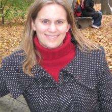 Melanie Dirks