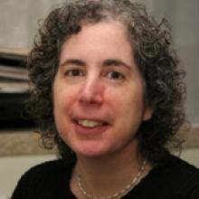 Debbie S. Moskowitz