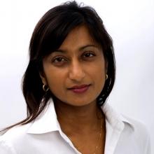 Maria Natasha Rajah