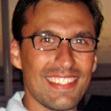 Mathieu Boily
