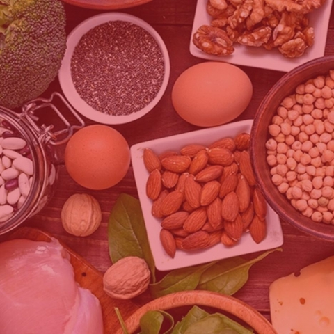 Cancer Nutrition video
