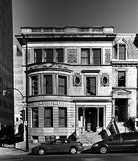 Atholson House