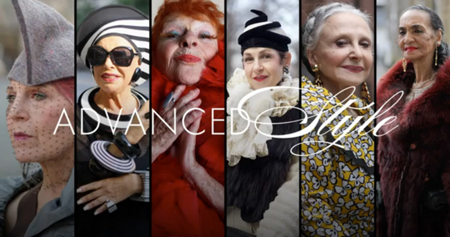 4fabfe05c Sunday Documentary film: Advanced Style   Redpath Museum - McGill ...