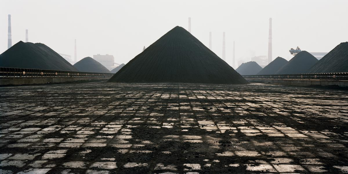 manufactured landscapes For over 25 years, canadian photographer edward burtynsky has documented how our landscape is being transformed by industry both beautiful and horrifying, his large-format images bring up unsettling questions about production, consumption, progress and sustainable living the following photographs.