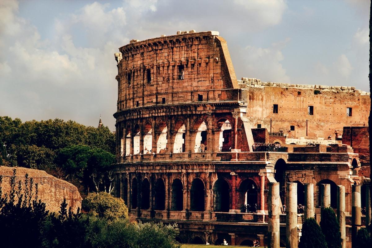 10 đế chế hùng mạnh tồn tại lâu đời nhất lịch sử thế giới