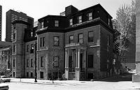 McGill Faculty Club