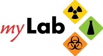 mylab chemical safety logo