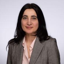 Dora Iordan
