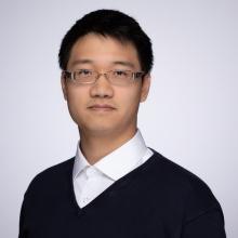 Jeffrey Zhu