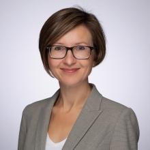 Joanna Mastalerek