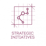 Strategic Initiatives logo