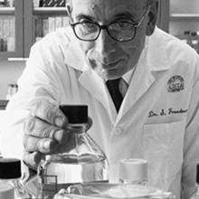 Samuel O. Freedman