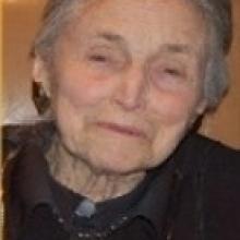 Margaret Becklake