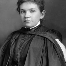 Maude E. S. Abbott