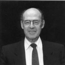 Ronald Melzack