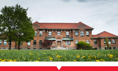 Macdonald campus