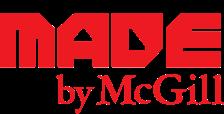 Made by McGill logo