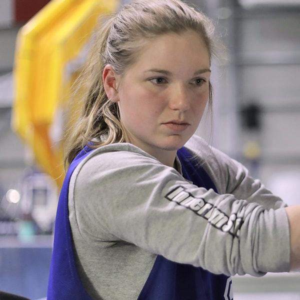Photo of Jenni Sidey-Gibbons