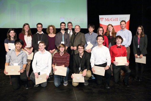 Congratulations to the prizewinners!