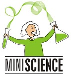 Mini Science logo