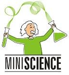 Mini Science logo