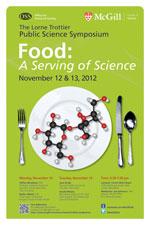 Mini-poster: Trottier Symposium 2012