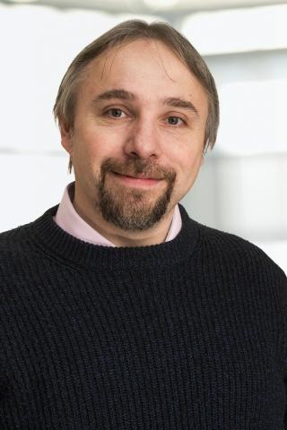 Tomislav Friščić