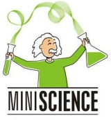 Mini-Science logo