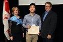 Catherine Potvin, Liang Chen, Dean Bruce Lennox.