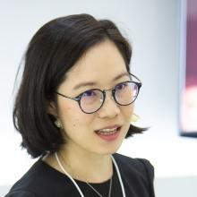 Nicole Li-Jessen, Ph.D.
