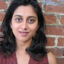 Aparna Nadig, Ph.D.