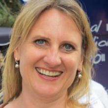 Elin Thordardottir, Ph.D.